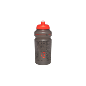 Cube RFR Trinkflasche 500ml black´n´red